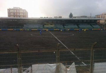 "Giarre Calcio: due ""schiaffi"" al Siracusa in Coppa"
