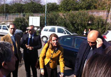 Giarre, sindaco Bonaccorsi chiede audizione all'assessore alla Sanità Borsellino