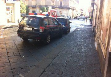 Controllo territorio: due arresti a Giarre e Santa Venerina
