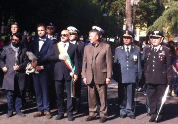 Celebrazione IV Novembre a Riposto: La Pace pilastro della Nazione