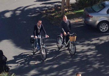 Belpasso, bonus del Comune se si acquista una bicicletta a pedalata assistita