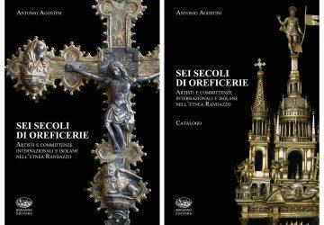 """Il """"tesoro"""" delle antiche chiese di Randazzo svelato in un libro"""