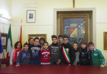 Sant'Alfio, eletto baby Consiglio comunale