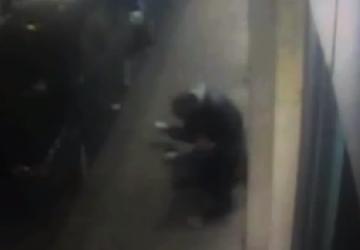 Catania, tentano rapina. Arrestati VIDEO