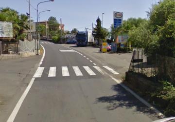 San Gregorio, al via i lavori in via Sgroppillo