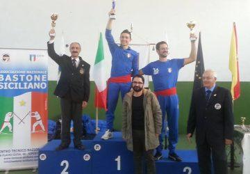 """Bastone siciliano a Riposto: vince la """"Bastone Siciliano Alfio Spina"""" di Roccalumera"""