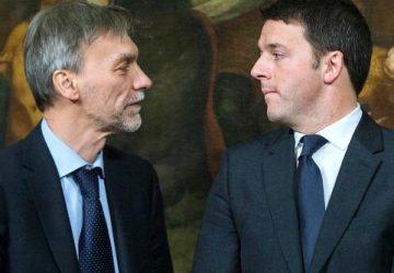 Domani a Catania visita lampo del Premier Matteo Renzi
