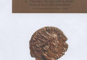 """Catania, presentato il libro """"Tesoro dei sei imperatori"""""""