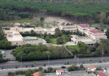"""Catania, sequestrato il """"Romano Palace Luxury Hotel"""". Avvisi di garanzia per amministratori e professionisti catanesi"""