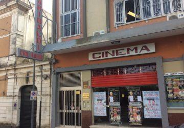 Giarre, riapre il cine-teatro Garibaldi
