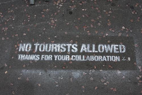 Sicilia, non diciamo addio al turismo