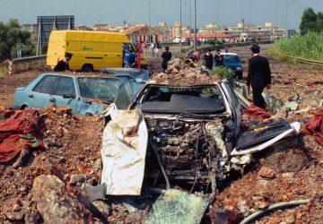 """Ventitre maggio 1992, strage di Capaci: """"io ricordo"""""""