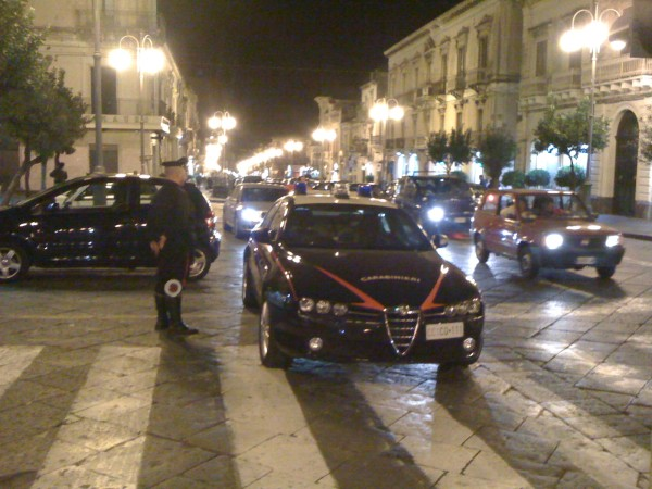 Giarre e Mascali, 2 arresti e 7 denunce