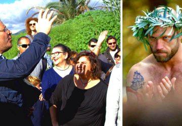 """""""Come back to Naxos 734"""": quando storia e cultura si fanno emozione"""