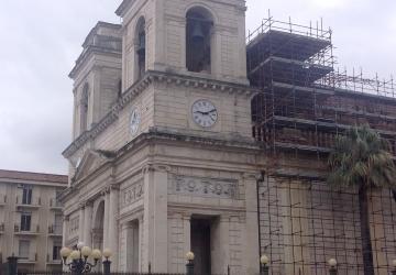 Duomo di Giarre, mettiamoci una croce sopra VIDEO