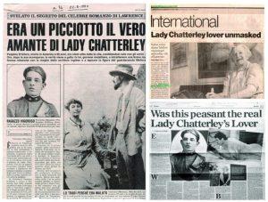 Gaetano Saglimbeni sui giornali Oggi, Guardian e Mail Sunday