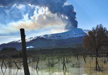 Parco dell'Etna: interventi di valorizzazione al Lago Gurrida e alle Sciare di Santa Venera
