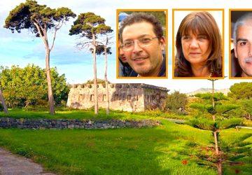 Un viaggio nel tempo a Giardini Naxos
