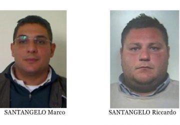 Misterbianco, arrestati gli esecutori materiali dell'omicidio Fichera VIDEO