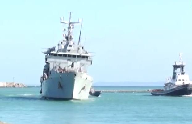 Catania, sgominata la più grande organizzazione di sbarchi clandestini VIDEO