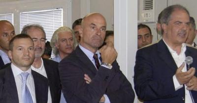Inchiesta Cara di Mineo: il super consulente Odevaine condannato per turbativa d'asta e falso