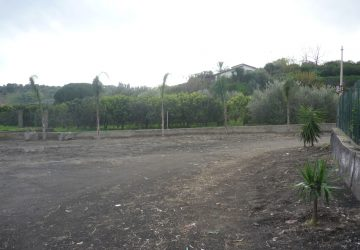 Calatabiano, ripulita, finalmente, l'area restrostante la chiesa di San Giuseppe a Pasteria