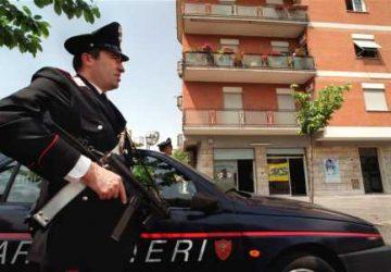 Catania, business auto rubate: 19 arresti e 26 indagati