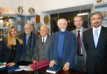 """Catania, assegnato il premio letterario """"Tito Mascali"""". Per il giornalismo vincono Virgillito e Bucchieri"""
