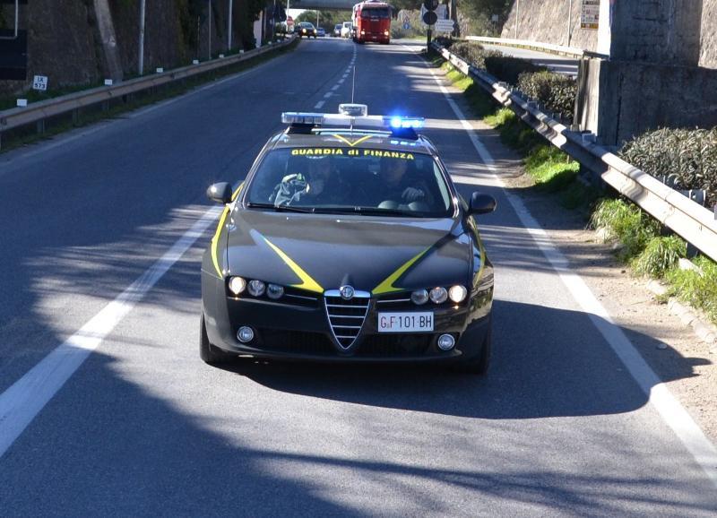 Catania, sequestro beni per 15 milioni ai Bosco VD