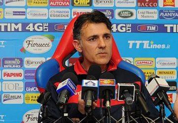 """Catania versione """"Babbo Natale"""". Il Cittadella ringrazia"""