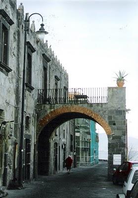 Riposto, completamento palazzo Vigo: arriva il decreto di finanziamento