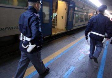Catania, Polfer sventa azione di sangue tra extracomunitari