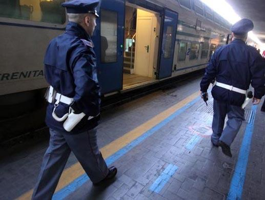 Catania, nigeriano aggredisce agenti Polfer: arrestato