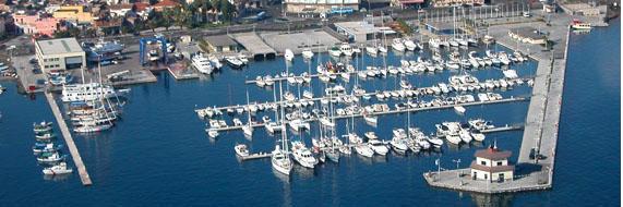 Riposto, turismo al centro di un interessante convegno al porto dell'Etna