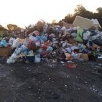 rifiuti etna