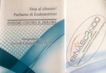 Giarre, domani convegno medico sull'endometriosi