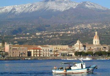 La costa jonica etnea: le potenzialità di un grande territorio. Domani seminario a Mascali