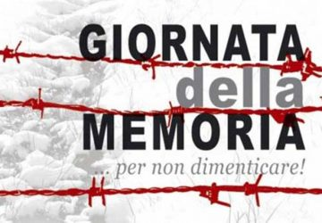 Riposto celebra il Giorno della Memoria: due appuntamenti culturali