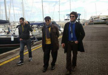 Il porto dell'Etna Marina di Riposto diventerà set cinematografico