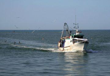Rilasciati i pescherecci sequestrati