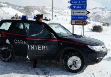 Cesarò: svolta nelle indagini sull'omicidio di Giuseppe Conti Taguali: spiccati 4 avvisi di garanzia