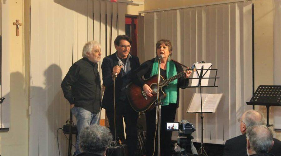 Santa Venerina conclude l'anno con il Concerto Natalizio Siciliano