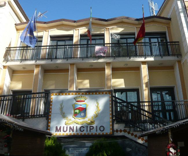 Nicolosi: tutti i candidati a sindaco e Consiglio comunale