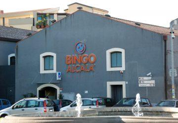 Catania, sequestrate 2 sale Bingo. Valore 15 milioni di euro. Otto denunciati VIDEO
