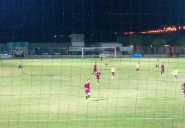 Il Giarre pareggia 2-2 a Milazzo e vola in finale di Coppa