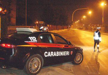 Adrano, viola la sorveglianza speciale: arrestato