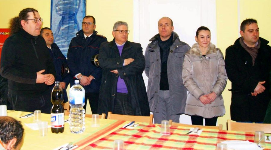 Francavilla: a rischio la mensa sociale di Via Liguria