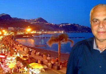 """Un """"Rinascimento"""" politico per Giardini Naxos"""
