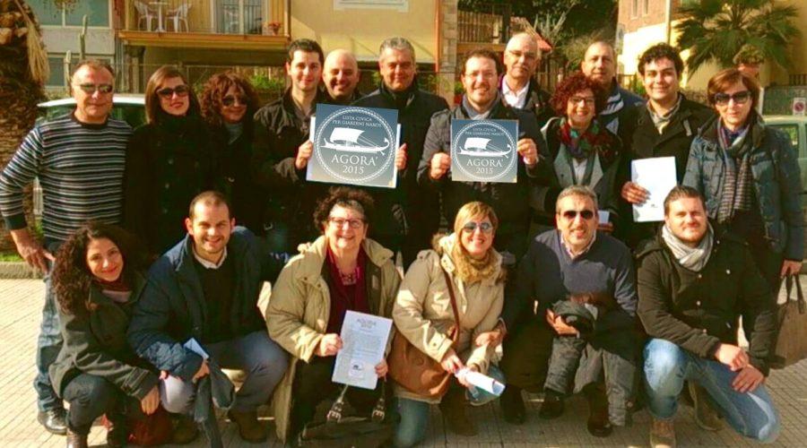 "Giardini Naxos: ""Agorà 2015"" apre le danze"