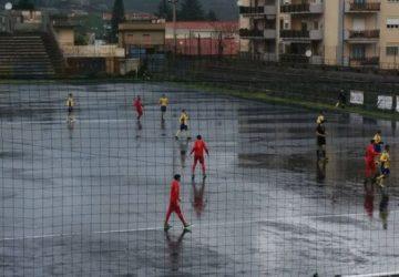 Un Giarre tutto cuore impatta 1-1 con il Città di Messina